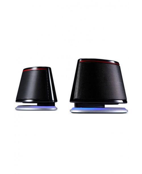 Sistem audio 2.0 V620, 2.5 W RMS