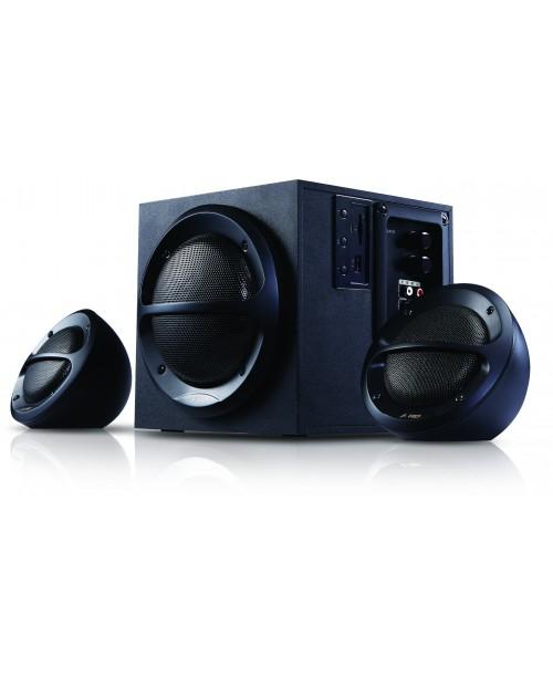 Sistem audio 2.1 F&D A111, 35 W RMS