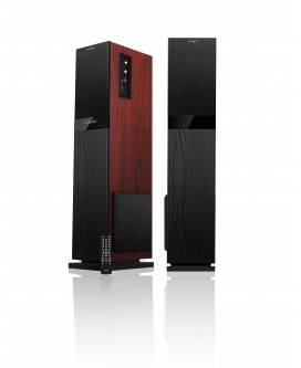 Sistem audio turn T-80U