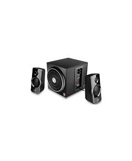Sistem audio 2.1 F&D A320, 41 W RMS